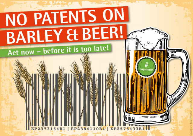 beer patent
