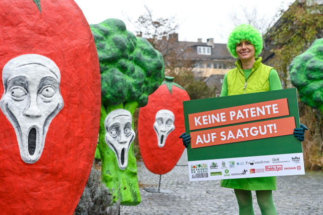 Petition deutsch